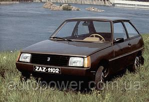 Фаркоп на ZAZ-1101, 1102 «Таврия» (1988-2011)