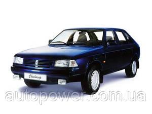 Фаркоп на Москви́ч-2141 (1986-2002)