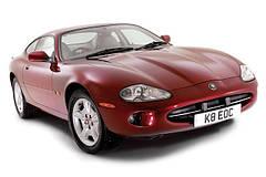 Jaguar (Ягуар) XK