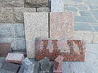 Гранитная плитка (полированная )