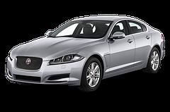 Jaguar (Ягуар) XF