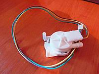 Турбина с проводами (счётчик воды)