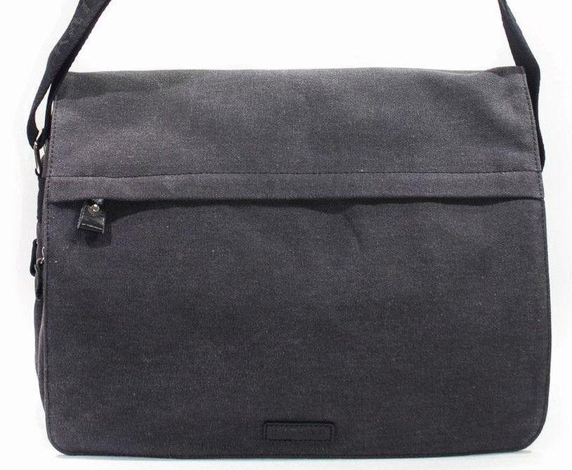 Сіра молодіжна сумка через плече KATANA k6565-1