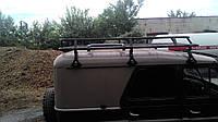 Экспедиционный багажник на УАЗ 469 усиленный
