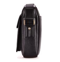 Мужская кожаная сумка. Модель 61164, фото 7
