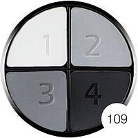 INGRID тени для век Casablanca №109  4в1