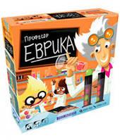 Професор Еврика (Доктор Эврика) (Dr Eureka) настольная игра