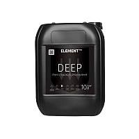 """Грунт глубокого проникновения DEEP """"ELEMENT PRO"""" 10 л"""