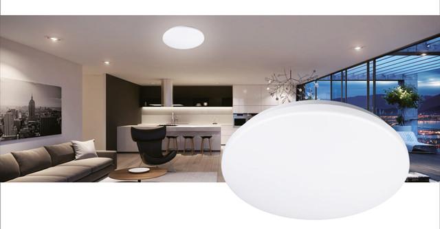 Настінно-стельовий LED світильник FERON AL534