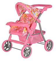Детская коляска для кукол Melogo 9337 ET/005 (2 вида)