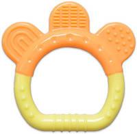 Прорезыватель для зубов MirAks TR-4239-1 (Кольцо/грызунок)