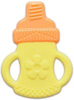 Прорезыватель для зубов MirAks TR-4239-2 (Бутылочка/грызунок)