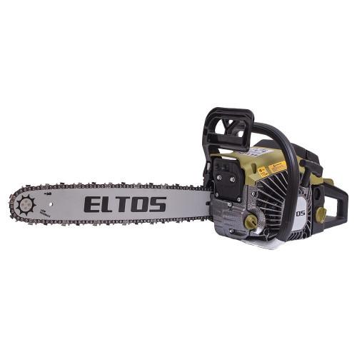 Бензопила Eltos БП-45-52 Металл. Бензопила Элтос