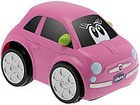 Chicco Машинка Chicco Turbo Touch, Fiat 500 (07331.10)
