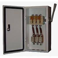 Ящик с рубильником силовой ЯРП-250 герметичный IP54