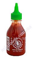 Соус Шрирача зеленый (61%) Sriracha Flying Goose 200 мл, фото 1