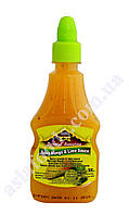 Соус манго-лайм острый Lobo 300 г, фото 1