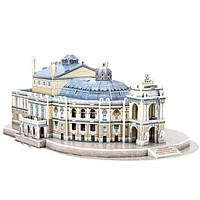 CubicFun 3D пазл CubicFun Одесский театр оперы и балета (MC185h)