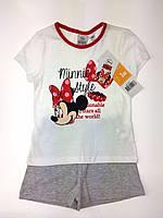 Пижама для девочки Disney р.98,104