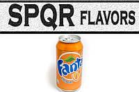Ароматизатор SPQR Flavors Orange Ice (Апельсин со льдом) 10 мл.