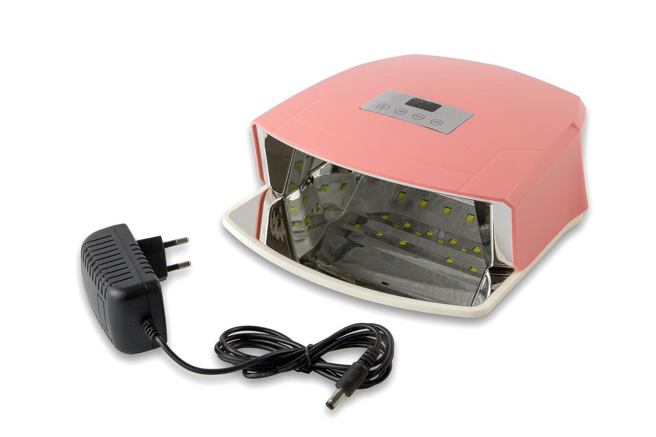 Лампа для сушки гель лака UV/LED JSDA L4824S