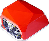 Лампа для сушки гель лака UV/LED JSDA 3618s