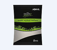 Грунт Aquael песок кварц 0,1-0,3 мм
