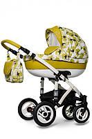 Детская универсальная коляска 2 в 1 Ajax Group Pearl Maca