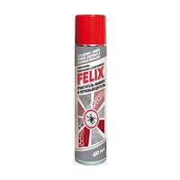 Очиститель обивки Felix 400мл
