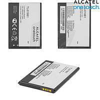 Батарея (акб, аккумулятор) TLi019B1 для Alcatel One Touch POP C7 7040/7041D, 1900 mah, оригинальный