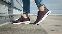 Nike Air Max Thea Premium Mahogany. Стильные кроссовки. Оригинальные кроссовки.