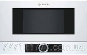 Микроволновая печь BOSCH BFL 634 GW1 оригинал Гарантия!