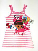Ночная сорочка для девочки Sun City р.98,104,110
