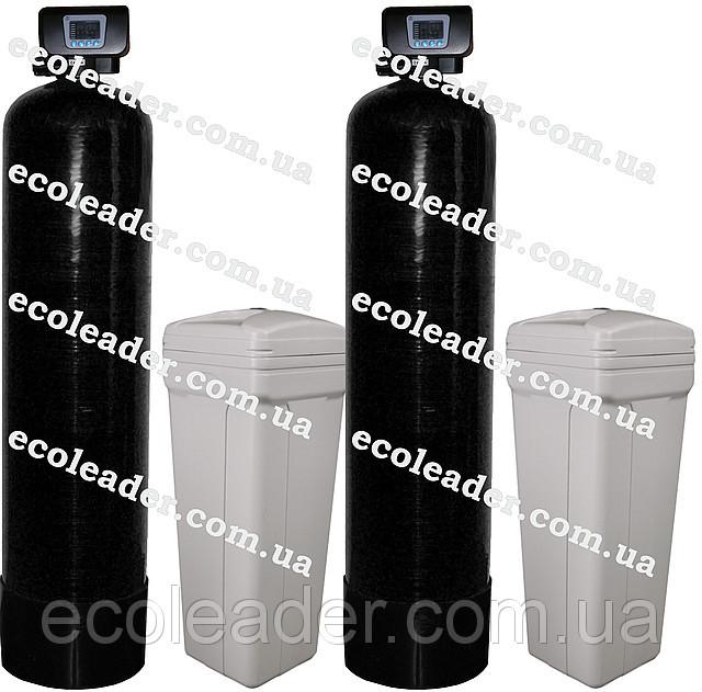 Система комплексной очистки непрерывного действия FCP200RX Duplex (1665x2)
