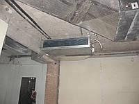 Монтаж сплит-систем. Киевская область
