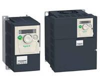 Ремонт преобразователей частоты ф. Schneider Electric ALTIVAR 312 (ATV312)