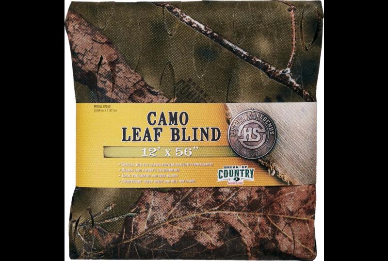 Маскировочный материал Hunters Specialties™ 12-ft. Camo Blind Material