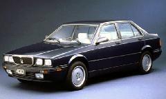 Maserati (Мазерати) 430