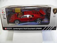 Машинка на радиоуправлении Lamborghini 993A масштаб 1:14    , фото 1