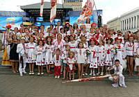 Щиро вітаємо кожного громадянина З Днем Конституції України!