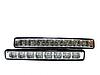 LED Авто Фара DRL-6-Y-W комплект (2 шт),Авто Фара!Акция, фото 2