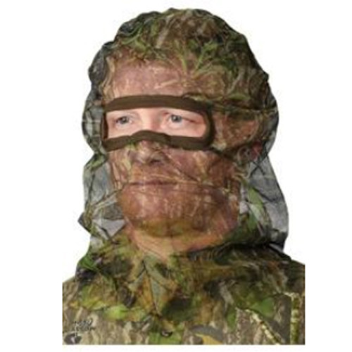 Маска-Маскировка Hunter's Specialties Flex Form II Head Net