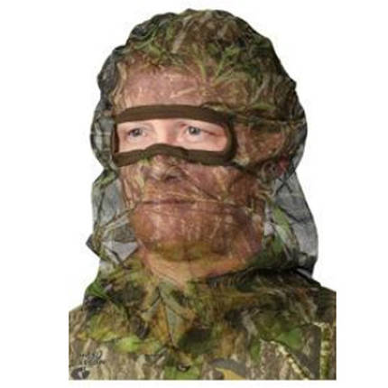 Маска-Маскировка Hunter's Specialties Flex Form II Head Net, фото 2