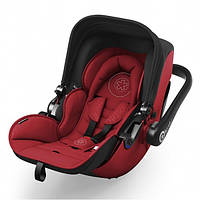 Автокресло Kiddy Evolution Pro 2 - 0-13 kg - Ruby Red