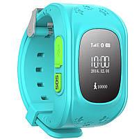 Детские часы наручные Wonlex Safe Keeper GW300 с GPS