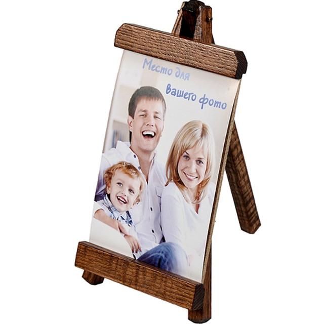 купить деревянную рамку для фото недорого