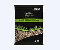 Грунт Aquael натуральный 1,4-2 мм