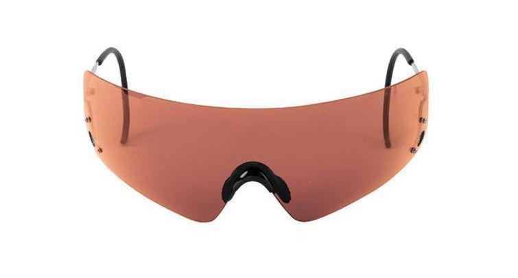 Очки для стенда Beretta Shooting Glasses Brown