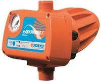 Электронный регулятор давления PEDROLLO EASYPRESS I