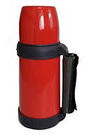 Con Brio Термос 1л красный